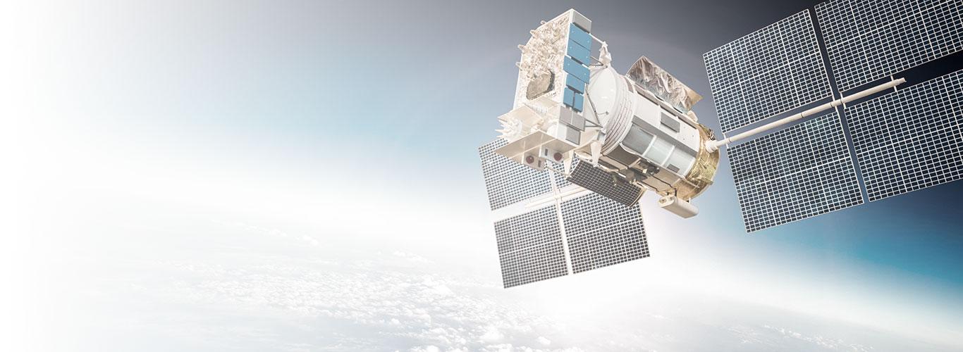 Space-Grade EMI Backshells