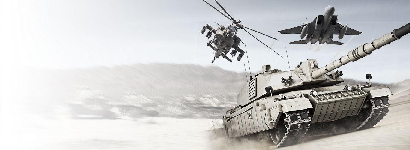 Military EMI Backshells