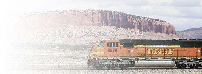 Railroad EMI Backshells