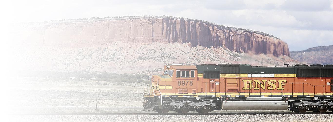 EMI Backshells for Rail